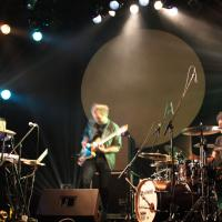 Live Review:NERVE @青山 月見ル君想フ...7月6日号掲載